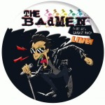 Logo du groupe The Badmen